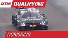 Qualifying (Race 1) - Re-Live (English) - DTM Norisring 2015 // Watch the qualifying for race 1 at the Norising on the DTM YouTube channel (English audio).  Race 1: https://www.youtube.com/watch?v=bMX0o... Rennen 1: https://www.youtube.com/watch?v=H3TXQ...  http://www.youtube.com/DTM http://www.facebook.com/DTM http://www.twitter.com/DTM http://www.instagram.com/dtm_pics http://www.google.com/+DTM