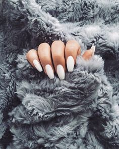 Essential cozy self-care: make sure your nails are always on point by cozygirlsclub
