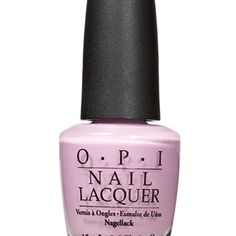 This pink polish gets two thumbs up—the lavender undertone somehow perfectly complements different complexions. - FamilyCircle.com