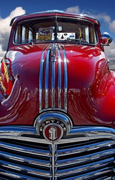 Pontiac by *Allen59