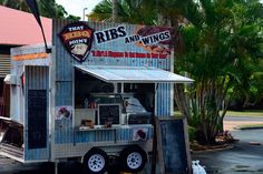 That BBQ Joint's food truck