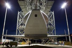 Discovery Readied For Mate to SCA (KSC-2012-2177).jpg | Flickr - Photo Sharing!