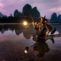 Xingping , Guangxi , China by pascal Kiszon on 500px