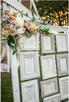 Seating Plan Wedding, Wedding Table, Wedding Reception, Rustic Wedding, Seating Plans, Table Seating, Unique Weddings, Real Weddings, Spring Weddings