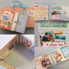 Чековые книги желаний :: ScrapPortal.Ru
