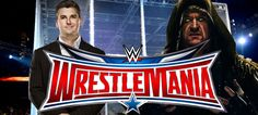 Undertaker and Shane McMahon Announced for RAW Shane Mcmahon, Steel Cage, Undertaker, Wwe, Broadway Shows, Sports, Hs Sports, Sport