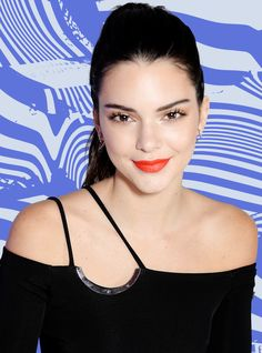Peep Inside Kendall Jenner's New Home, A.K.A. Emily Blunt's Old One #refinery29  http://www.refinery29.com/2016/07/115705/kendall-jenner-emily-blunt-john-krasinski-hollywood-hills-home#slide-3  But if they're just not feeling the pool today, there's always the outdoor fireplace and rooftop deck....