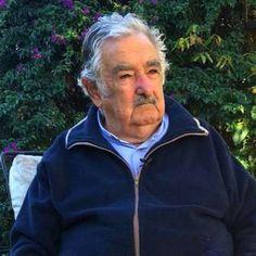 Mujica: quem gosta de dinheiro tem que sair da política  http://w500.blogspot.com.br/