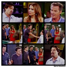 #GH *Fans if used (re-pinned) please keep/give credit (alwayzbetrue)* Ned, Olivia, Coleman, Dante, and Nathan