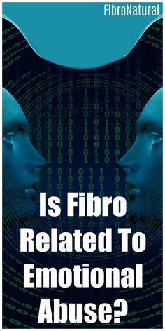 Is fibromyalgia related to emotional abuse?