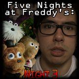 cool MISCELLANEOUS - MP3 - $0.99 - Five Nights at Freddy's: Night 3 (feat. NateWantsToBattle)
