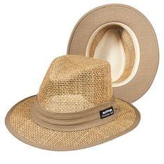 0f402408c55bc Matte Seagrass Safari Mens Straw Hats