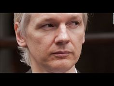 BREAKING! Julian Assange Has Revealed The Plot To Overthrow Trump And It's Bad - YouTube