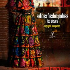 Vamos todos a dar el grito como buenos mexicanos.   ¡VIVA MÉXICO!  #EmocionesQueTransforman, El Quijote Banquetes.