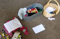How We Get Our Kids to Declutter Their Junk