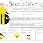 FREE! Address the skills of listening and following directions with these fun games that target following 2-3 step directions (either written or oral) an...