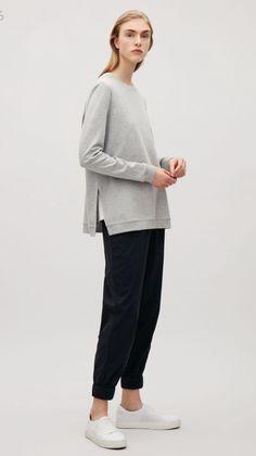 Sweatshirt Cos