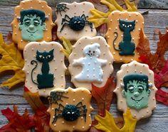 Delicias de Halloween