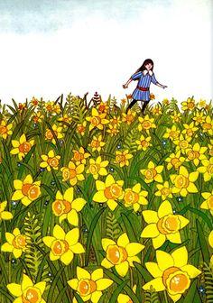 Illustration by Gyo Fujikawa