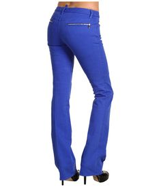 Shop Classic, Contemporary and Designer clothing, shoes and accessories at The Style Room (powered by Zappos)! Blue Boots, Dsquared2, Cool Style, Zappos Couture, Women's Jeans, Pants, Fashion Trends, Shopping, Clothing