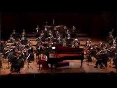 Khatia Buniatishvili Grieg Piano Concerto in A minor