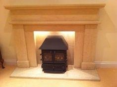 £1030 tone Art Fireplaces - Brotherton