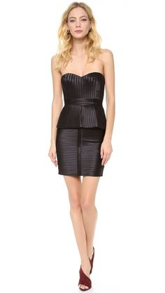 4c618e7c6b32 BCBGMAXAZRIA Karina Strapless Dress Max Azria, French Fashion Designers,  All About Fashion, Dresses