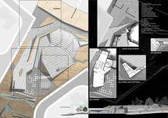 Urban Park of Palouriotissa Second Prize Winning Proposal (13)