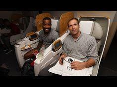Popular Right Now  United Kingdom l Arsenal fly out to Australia | #ArsenalInSydney