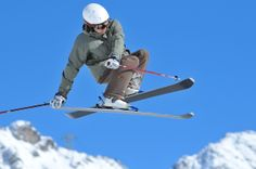 Everything You Wanted to Know About Skiing in or near Germany