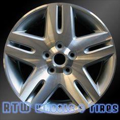 Chevy Impala Monte Carlo 17' Factory Wheel Original Alloy OEM Rim 5071
