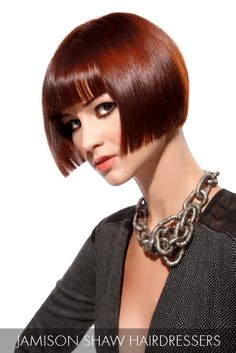 Looking for the cutest bob hairstyles? Here are Adorable French Bob Haircuts You Must See! French bob hairstyle is a really unique and iconic short haircut Hot Haircuts, Blonde Bob Hairstyles, Modern Hairstyles, Straight Hairstyles, Hairstyles 2016, Japanese Hairstyles, Asian Hairstyles, Latest Hairstyles, French Haircut