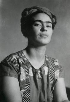 LA CASA AZUL/frida kahlo