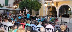 Almuñécar celebra hasta el lunes el IV Encuentro de Bandas de Música Nórdicas