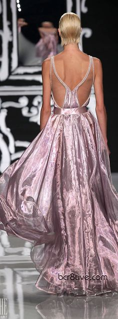 Abed Mahfouz Couture - Spring-Summer 2012-2013 Collection