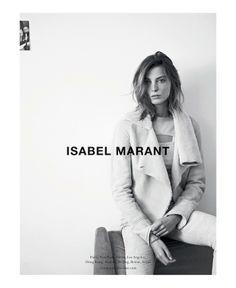Isabelle Marrant-BLANC d'hiver