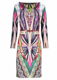 #anaalcazar Waterfall Dress Narylin