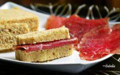 Recopilación de recetas de la dieta Dukan