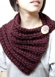 Scarf Knitting Patterns - Knitting Patterns For Women's Shrugs, Shawls | Wraps, Neckwarmers