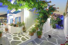 Photos of Nazos Hotel, Mykonos Town - Hotel Images - TripAdvisor
