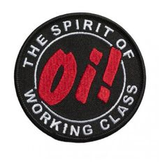 Image result for working class logo