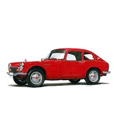 Visit the post for more. Classic Japanese Cars, Classic Cars, Kei Car, Life Car, Honda S, Engin, Cabriolet, Car Illustration, Unique Cars