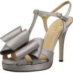 kate spade new york Women's Ribbon Platform Sandal