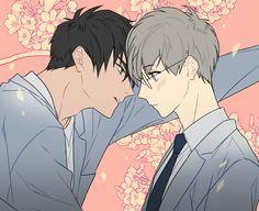 Touya & Yukito