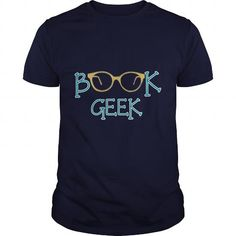 Book Geek Great Gift For Any Book Lover