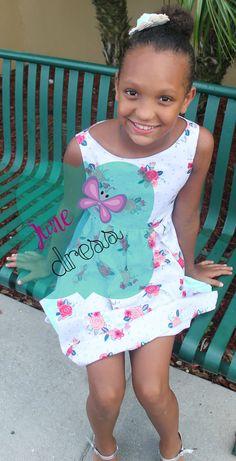 June Dress pattern review