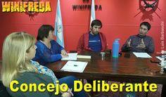 Presentan proyecto para prohibir la pirotecnia en Winifreda