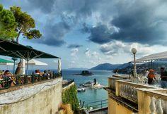 Pontikonisi, Corfu