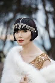SWEETV The Great Gatsby Headpiece - Rhinestone Headband Flapper Hair Accessories for Costume Party Flapper Outfit, Flapper Hair, 1920s Hair, 1920s Flapper, Great Gatsby Headpiece, 1920s Headband, 1920s Headpiece, Gatsby Themed Party, Great Gatsby Party