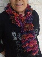 Bufandas para el Día de la Madre